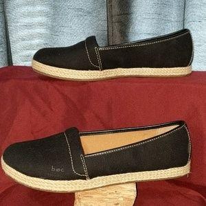 B.O.C slip on shoes